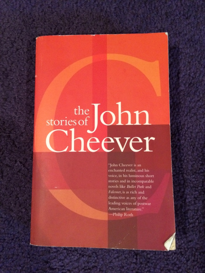 Cheever Stories