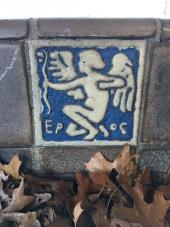 Elda Eros tile
