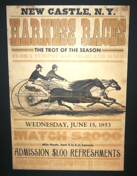 Glendale Racetrack