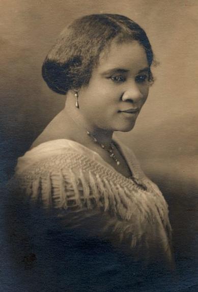 Madam_CJ_Walker_face_circa_1914