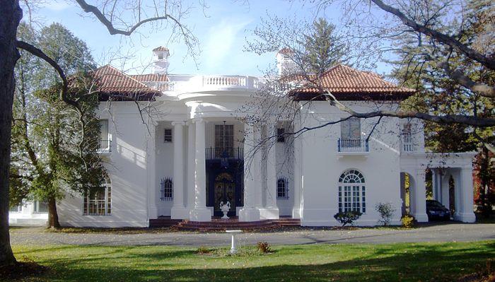 Madam C.J. Walker and Irvington's VillaLewaro
