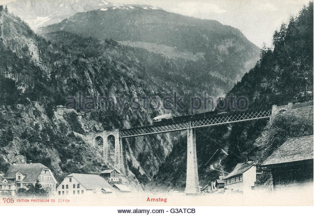 amsteg-and-st-gotthard-railway-switzerland-g3atcb