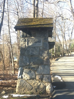 Brandywine Main Gate
