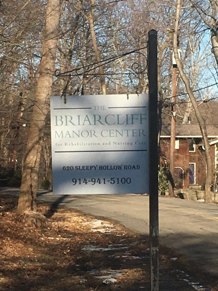 Briarcliff Manor Center