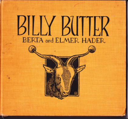 Billy Butter